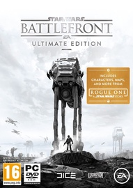 Star Wars: Battlefront EA Ultimate Edition PC