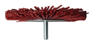 SN Falcon Drill Wire Brushes Nylon 100mm
