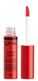 NYX Butter Gloss Lipgloss 8ml 12