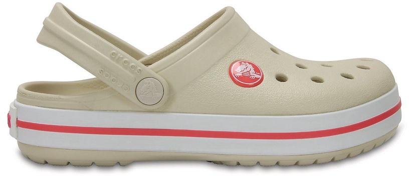 Crocs Kids' Crocband Clog 204537-1AS 33-34