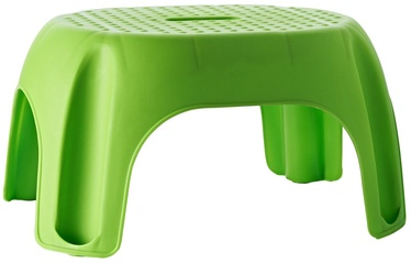 Ridder Footstool Green