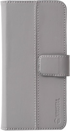 Krusell Loka 2in1 Wallet Case For Samsung Galaxy S9 Grey
