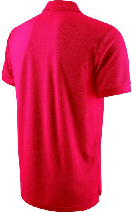 Nike TS Core Polo 454800 657 Red 2XL