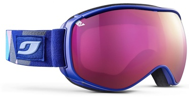 Julbo Ski Goggle Ventilate Cat 3 Blue