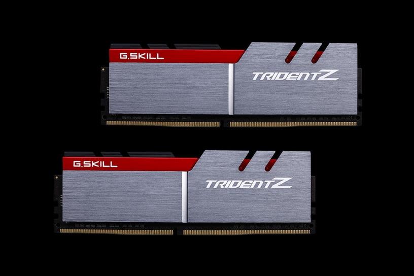 G.SKILL TridentZ 16Gb 3600MHz CL16 DDR4 XMP2 KIT OF 2 F4-3600C16D-16GTZ