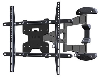 "NewStar LED-W500 Wall Mount 23-52"" Black"