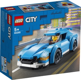 KONSTRUKTORID LEGO CITY SPORTAUTO 60285