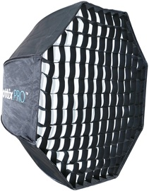 Phottix Pro Easy Up HD Octa Softbox with Grid 80cm