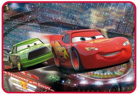 Banquet The Cars 2 Kitchen Pad 43 x 29cm