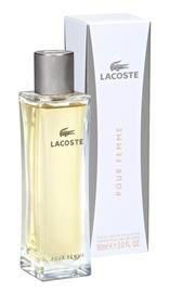 Parfüümid Lacoste Pour Femme 90ml EDP