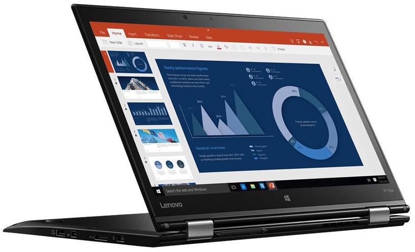Lenovo ThinkPad X1 Yoga 20LD002MMH