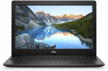 Dell Inspiron 15 3593 Black 3595-5488