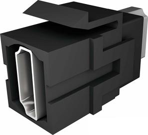 Bachmann Keystone Custome Module HDMI Female Black