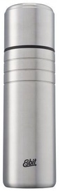 Esbit Majoris Vacuum Flask 1L Silver