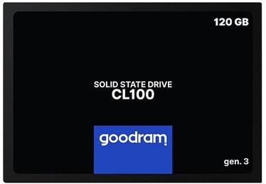 """Goodram CL100 120GB 2.5"""" Gen 3 SATAIII"""