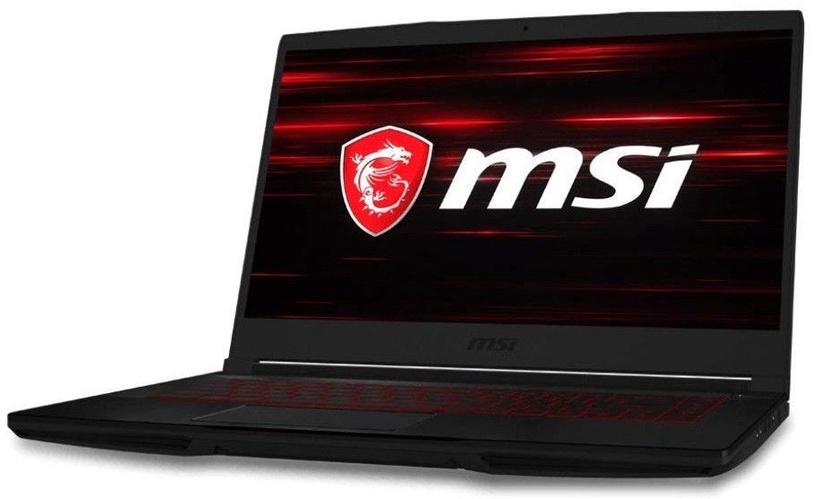 MSI GF63 8RD-095XPL