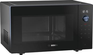Bosch Microwave Serie 6 FFM553MO0 Black/Blue