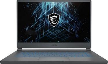 """Sülearvuti MSI Stealth 15M A11SDK-005PL PL Intel® Core™ i7, 16GB/512GB, 15.6"""""""