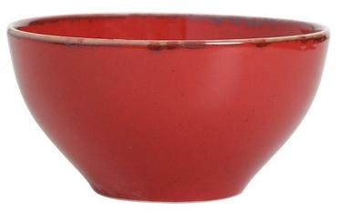 Porland Seasons Bowl D14cm Red
