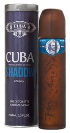 Cuba Shadow 100ml EDT