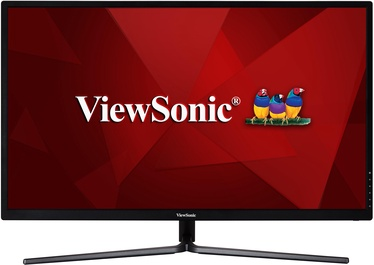 Монитор Viewsonic VX3211-2K-MHD, 31.5″, 3 ms