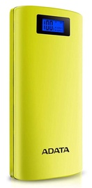 ADATA P20000D Power Bank 20000mAh Yellow