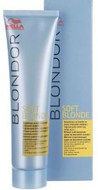 Juuksevärv Wella Professionals Blondor Soft Blonde Cream, 200 ml