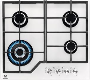 Gaasipliit Electrolux KGG6436W