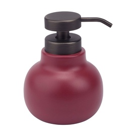 Aquanova Uma Soap Dispenser 500ml Chili Paper