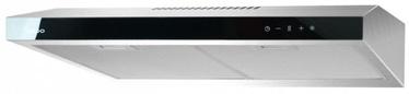 Akpo WK 9 K60 Inox/Black