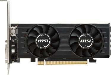 MSI Radeon RX 550 OC 2GB GDDR5 PCIE RX5502GTLPOC