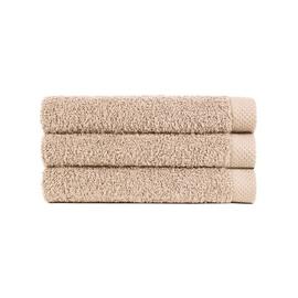Lasa Pure Vision Towel 70x140cm Beige
