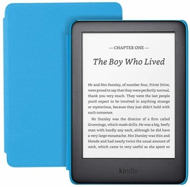 E-raamatu luger Amazon Kindle Kids Edition 2019 Blue, 8 GB