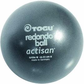 Togu Redondo Ball Actisan 22cm Anthracite