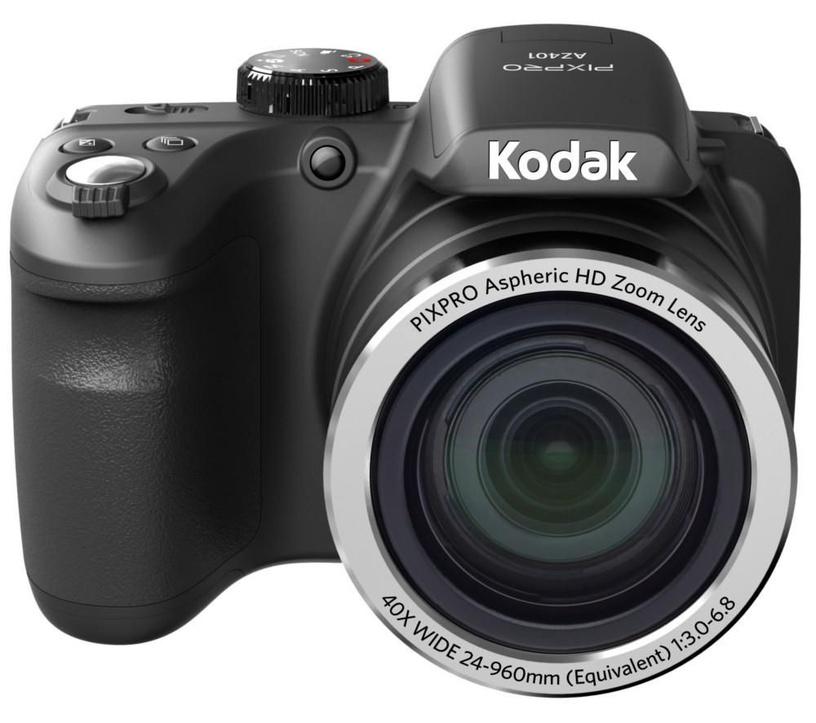 Kodak PixPro AZ401 Black