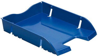 Herlitz Recycle Letter Tray 11247095 Blue