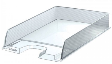 Esselte Europost Vivida Document Tray Transparent