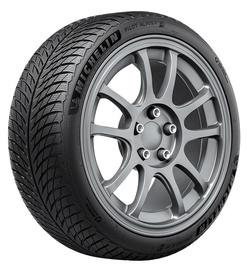 Autorehv Michelin Pilot Alpin 5 255 45 R18 103V RP XL