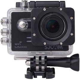 Экшн камера Sjcam SJ5000 Wi-Fi Black
