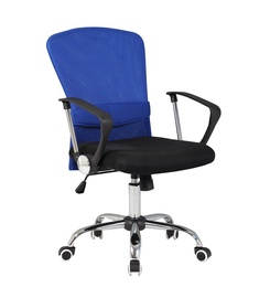 SN Office Chair AEX Black/Blue