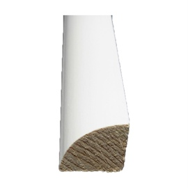 WINDOW LEDGE 11X11X2400 PINE-FJ WHITE