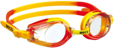 Beco Rimini Swim Goggles Yellow/Orange