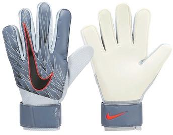 Nike Goalkeeper Match Gloves SU19 GS3372 490 Size 8