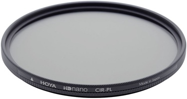 Hoya HD Nano Cir-Pl Filter 58mm