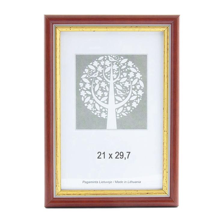 Pildiraam 1303138, 21 x 29,7 cm, helepruun