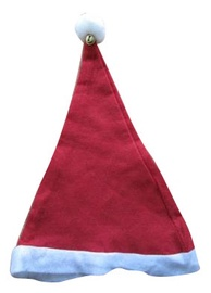 SN Christmas Hat Red
