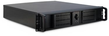 Inter-Tech 2U 2098-SK μATX