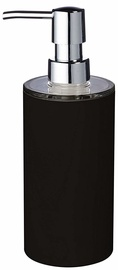 Ridder Soap Dispenser Touch Black