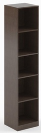 Skyland Shelf SR-5U Dark Brown
