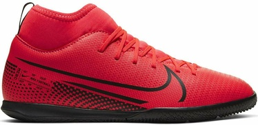 Nike Mercurial Superfly 7 Club IC JR AT8153 606 Laser Crimson 33